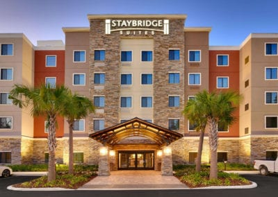 Staybridge – HIE – Gainesville, FL